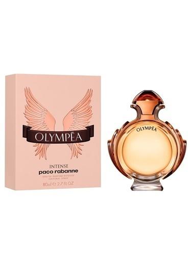 Paco Rabanne  Olympea intense Edp 80Ml Kadın Parfüm Renksiz